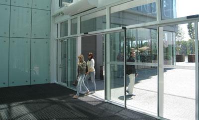 Steel Exterior Doors Jersey Architectural Door Supply