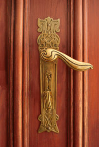Commercial Exterior Door Pulls and Hardware Jersey Architectural