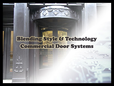 Commercial Door Systems