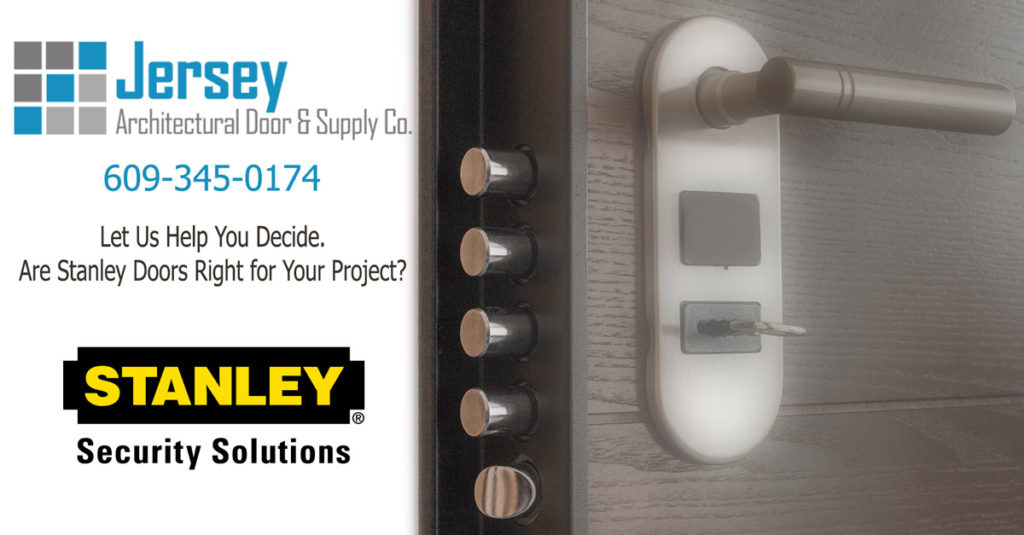 For Nearly 100 Years, The Name Stanley Has Stood For Quality Tools, Doors,  Door Hardware And Access Systems. The Company, Now Known As Stanley Black  ...