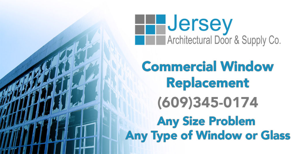 Across Three States Windows Are Safe With Jersey  sc 1 st  Jersey Architectural Door & Commercial Window Replacement | Jersey Architectural Door u0026 Supply Co