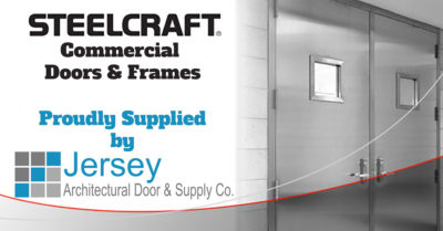 Steelcraft  sc 1 th 162 & Jersey Architectural Commercial Door u0026 Window Supply pezcame.com