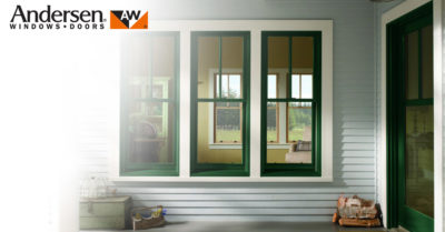 Andersen Residential Windows