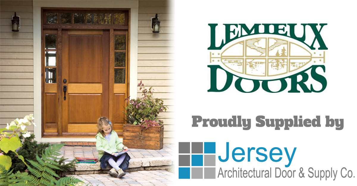 Lemieux Doors | Jersey Architectural Door u0026 Supply Co. u2022 Residential Door  sc 1 st  Jersey Architectural Door & Lemieux Doors | Jersey Architectural Door u0026 Supply Co. u2022 Residential ...