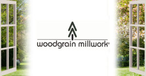 WoodGrain Millwork Residential Windows & Doors