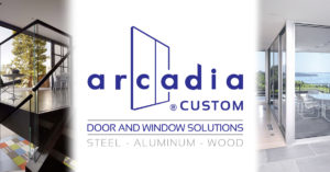 Arcadia Windows