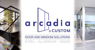 Arcadia Windows