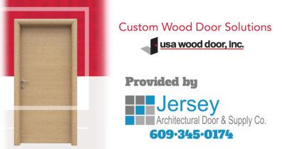 USA Wood Door Interior Doors