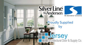 Silver Line Residential Windows