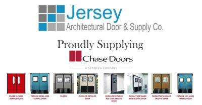 Chase Commercial Doors