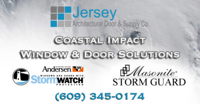 Coastal Impact Windows and Doors