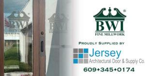 Bridgewater Residential Interior Doors