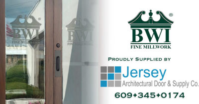 Bridgewater Residential Interior Doors
