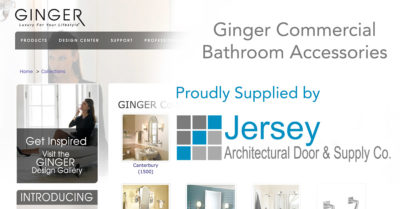 Commercial Bathroom Accessories