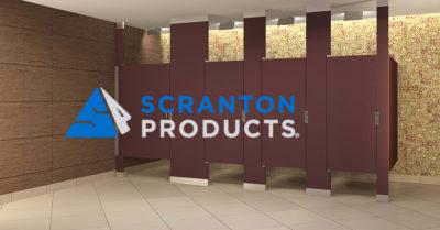 Scranton Products Toilet Partitions & Lockers