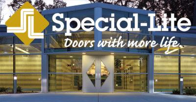 Special-Lite Commercial Doors