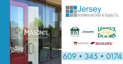 Masonite Architectural Doors