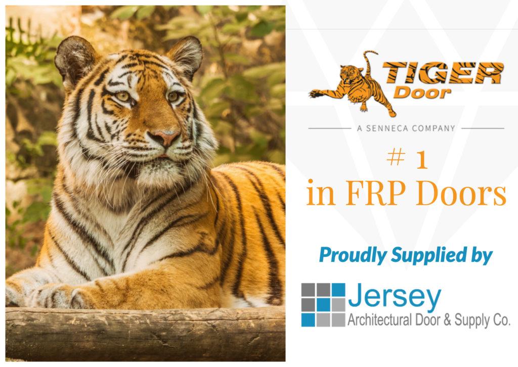 Tiger Door FRP Commercial Doors