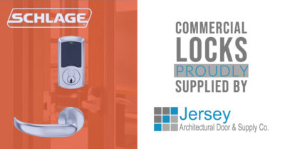 Schlage Commercial Lock Hardware