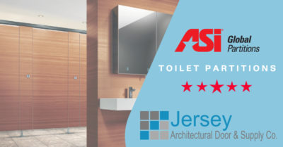 ASI TOILET PARTITIONS